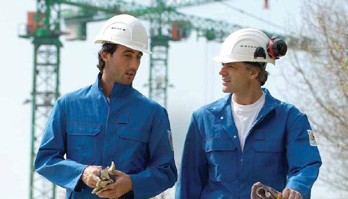 Samen verantwoordelijk voor veilig en gezond werken