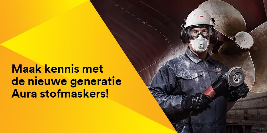 Waarom een oncomfortabel masker gevaarlijk kan zijn