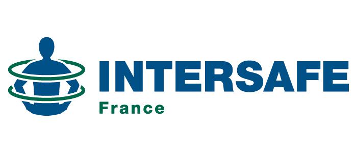 Voortaan: Intersafe France SAS in een nieuw kantoor