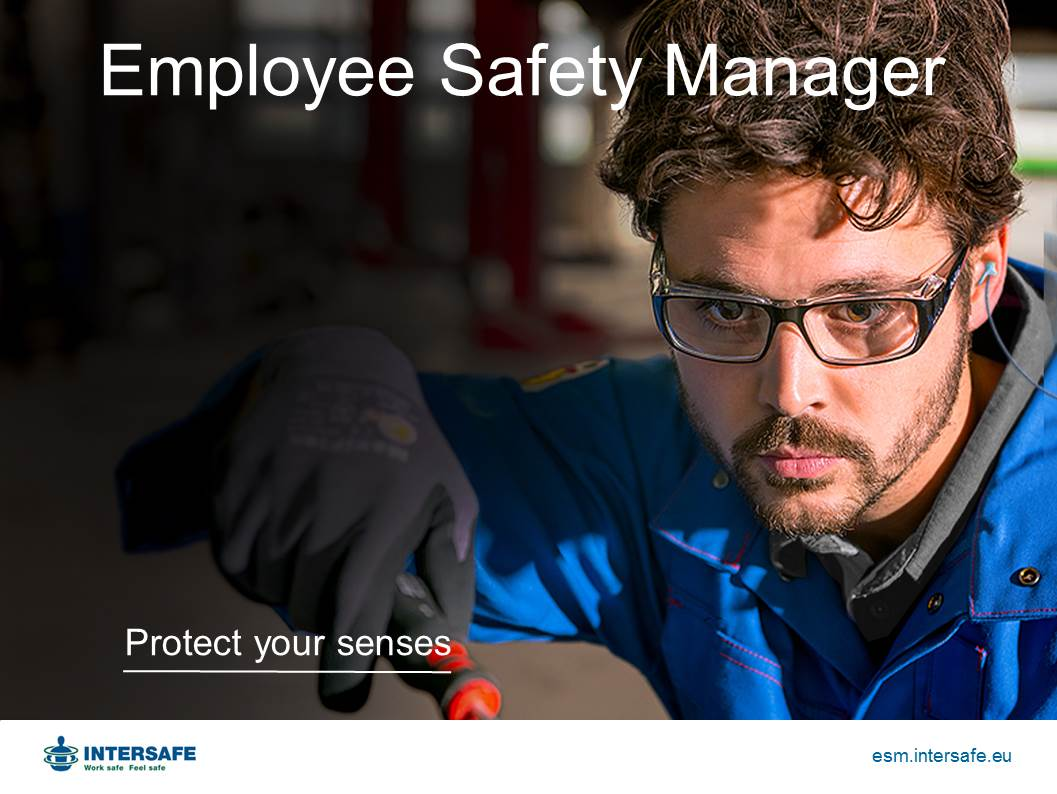 Innovatie: de Employee Safety Manager