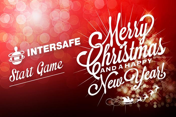Fijne en veilige feestdagen!