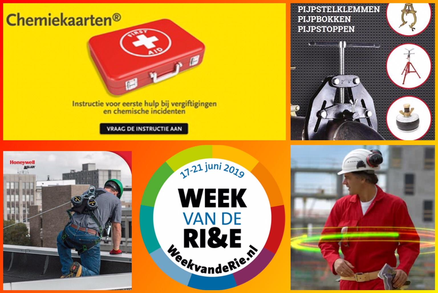 NIEUWSBRIEF: Week van de RI&E