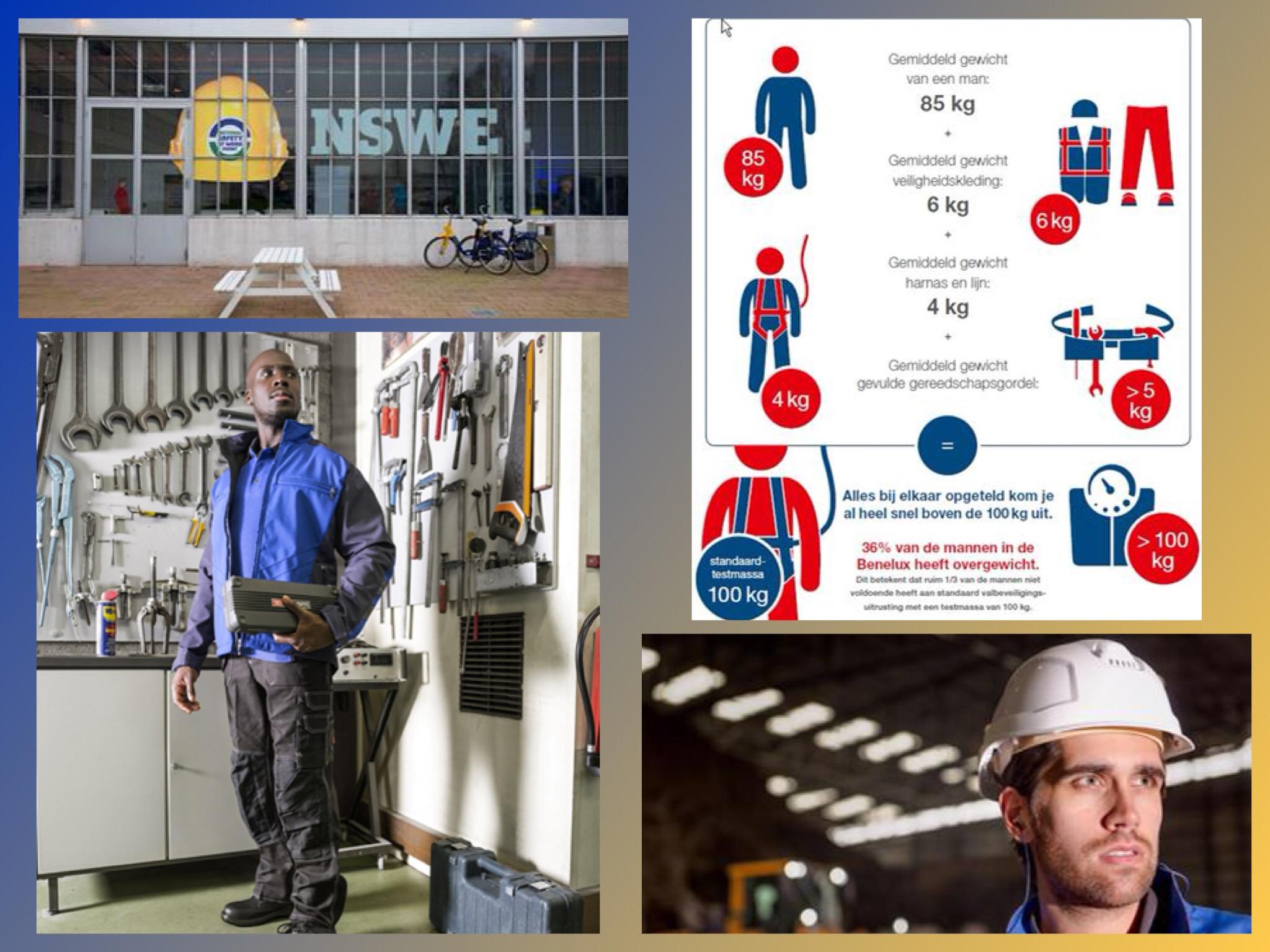 NIEUWSBRIEF: Hoe bespaart veilig werken?