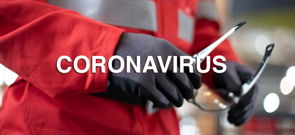 Quelles sont les conséquences du virus Corona COVID-19 sur l'approvisionnement en EPI ?