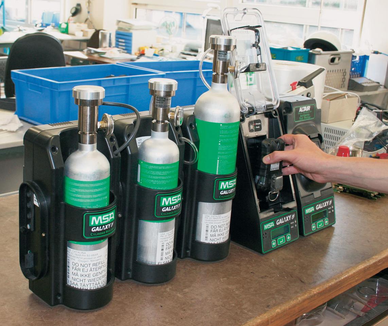 Hoe vaak kalibreert u uw gasdetectiemeter?