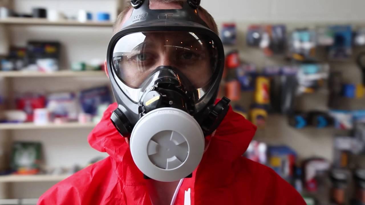 Veilig werken zonder ademweerstand