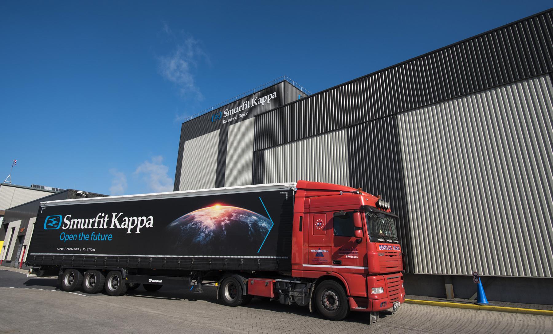 Smurfit Kappa Roermond Papier test de otoplastieken van 220 medewerkers
