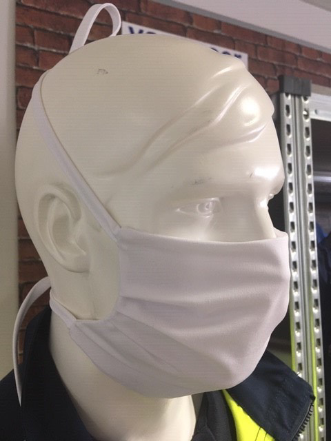 Social masker