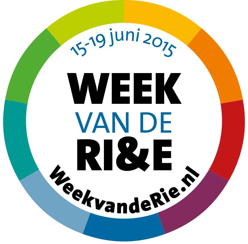 De week van de RI&E 15 t/m 19 juni
