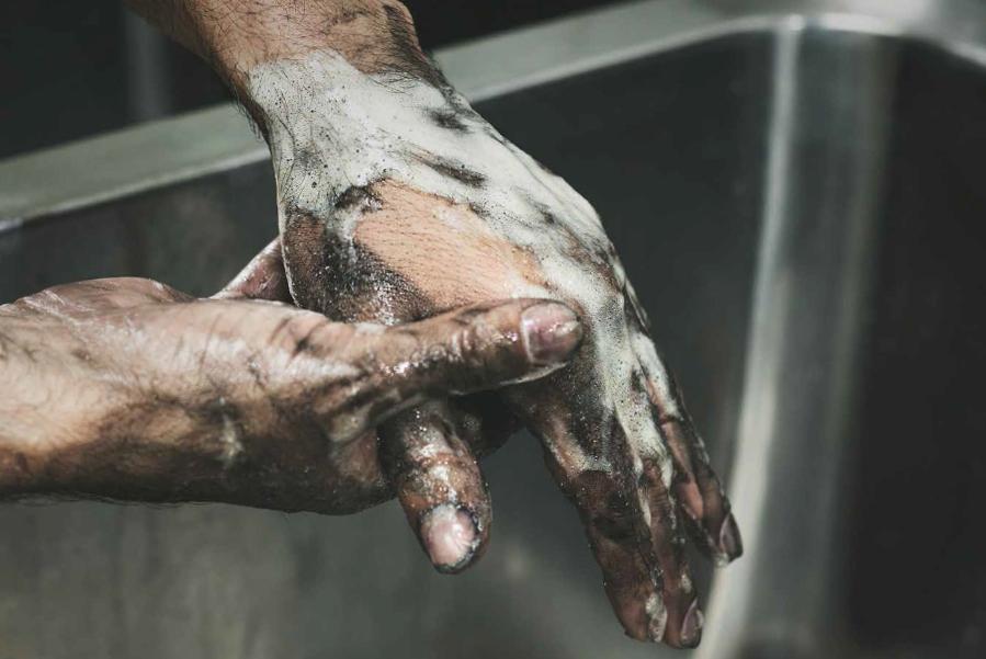 SC Johnson zet BAM Wonen op goede spoor met huidbescherming en handhygiëne