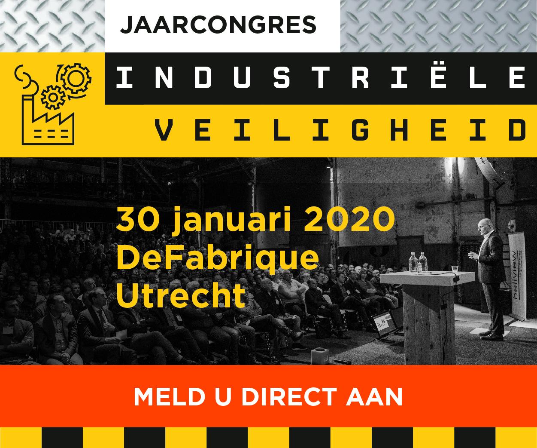 Industriële Veiligheid 30 januari 2020