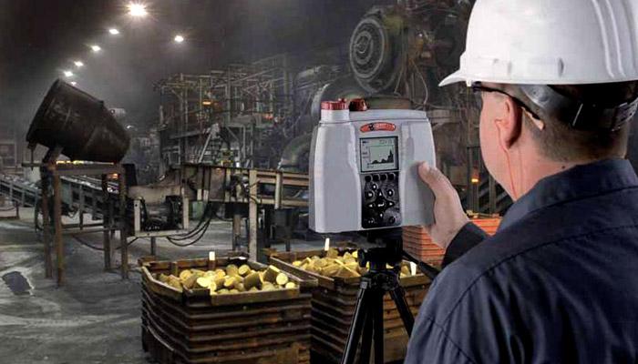 Intersafe dealer 3M detectie instrumenten