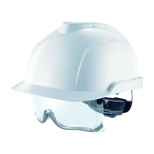 V-Gard 930 Eersteklas helmsysteem