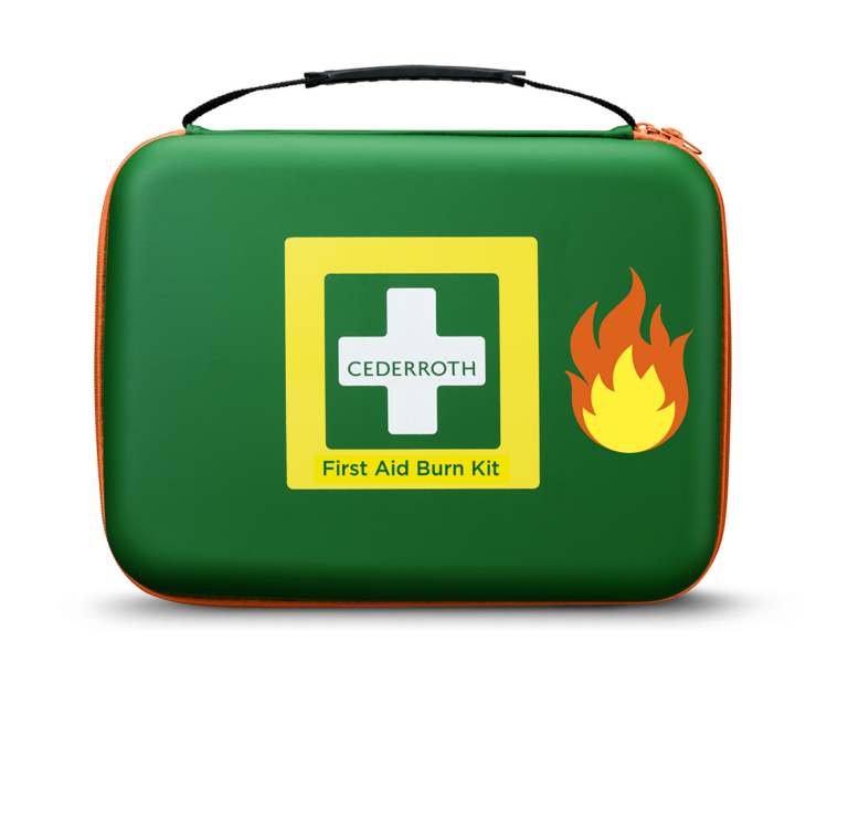 Cederroth First Aid Burn Kit