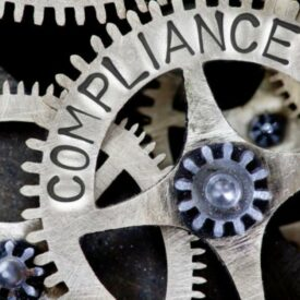 Compliance and quality