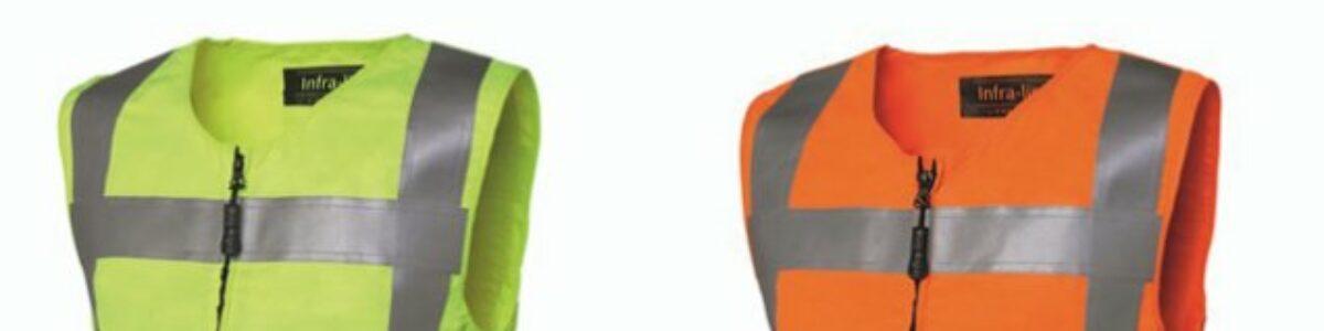 Infra-line® Coolvest Hydrogel RWS