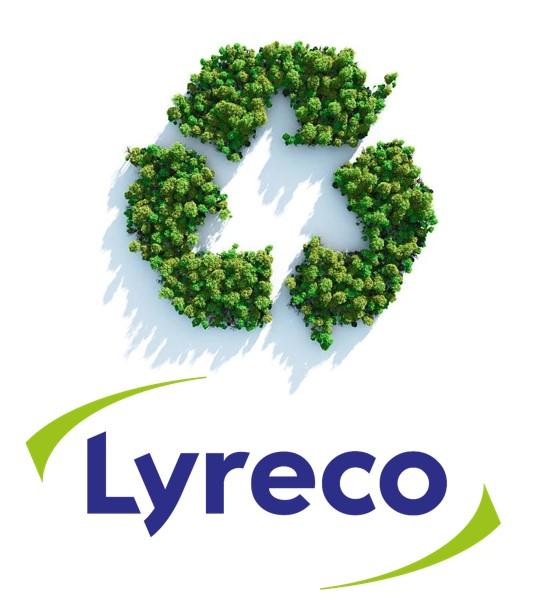 De 'Circulaire Economie Belofte' van Lyreco