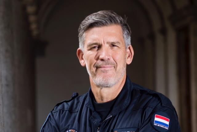 Key note speaker NSWE 2020 - Hans van de Ven