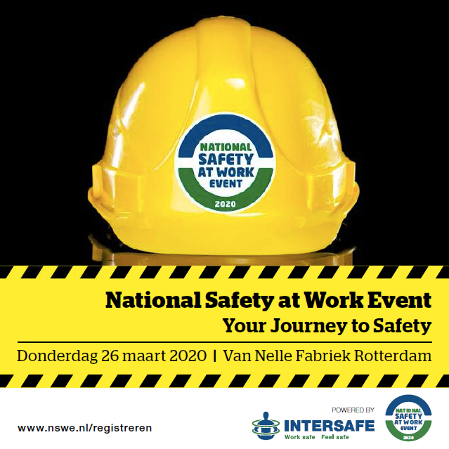 NSWE 2020 'YOUR JOURNEY TO SAFETY'