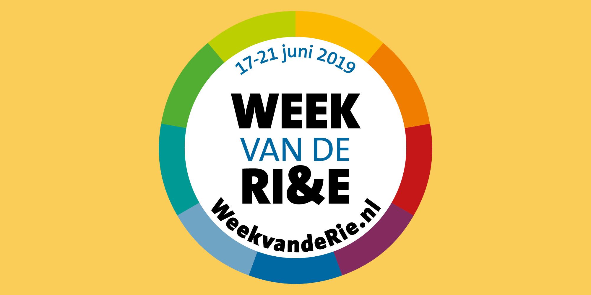 Week van de RI&E 2019