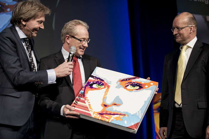 Innovatieve kledinglijn bekroond met MVO-award