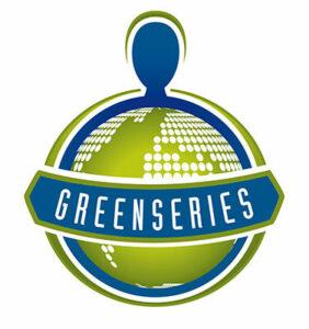 Green Series Logo