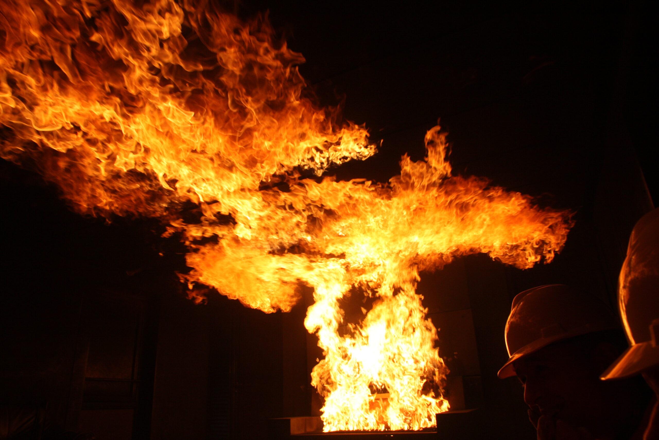 Pbm's in een explosiegevaarlijke (ATEX) omgeving