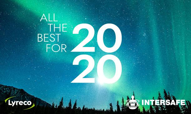 Happy & Safe holidays!