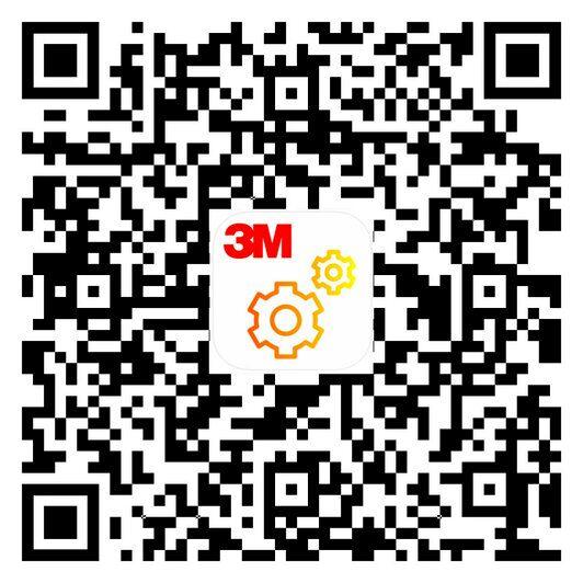 3M qr-code