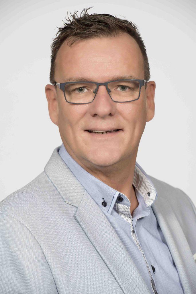 Gert-Jan van Spanje