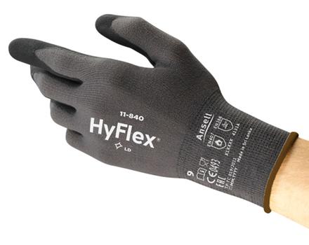 HyFlex 11-840 compleet