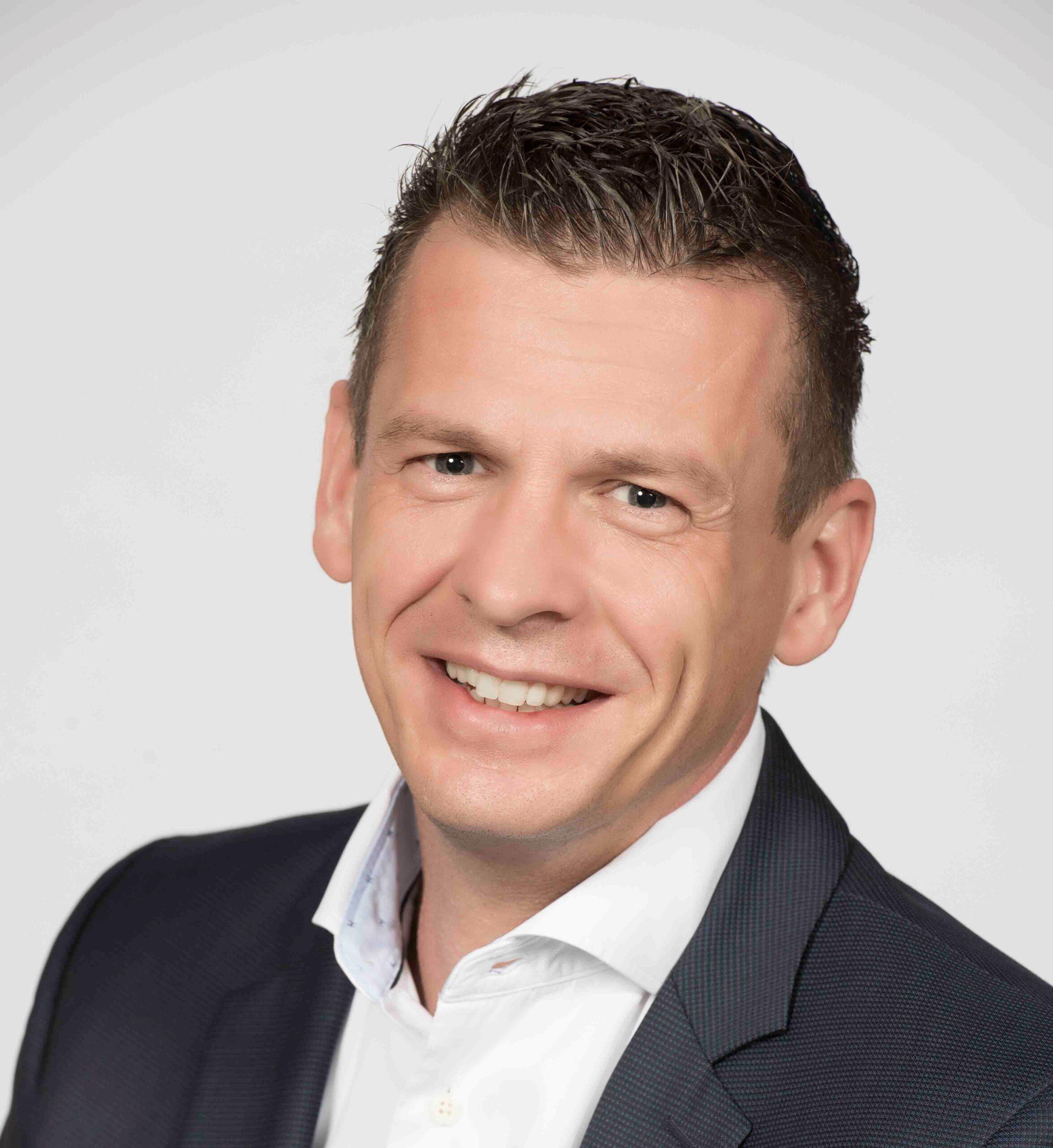 Wouter van den Brink, Commercieel directeur bij Intersafe: 'Het nastreven van regels alléén zorgt niet voor veiligheid in de praktijk.'