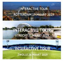 Interactive Tour Ansell en Intersafe